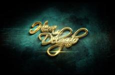 Hera Delgado Logo